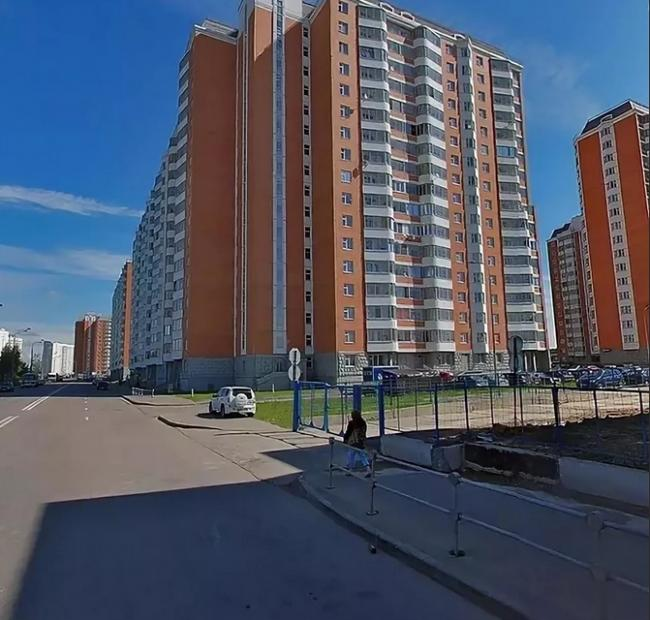 Москва, Дмитровское шоссе, дом 165Д, корпус 2 Серия П-44т (СВАО, район Северный)