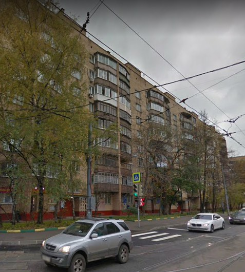 Москва, Михалковская улица, дом 13, Серия: II-14 (САО, район Коптево)