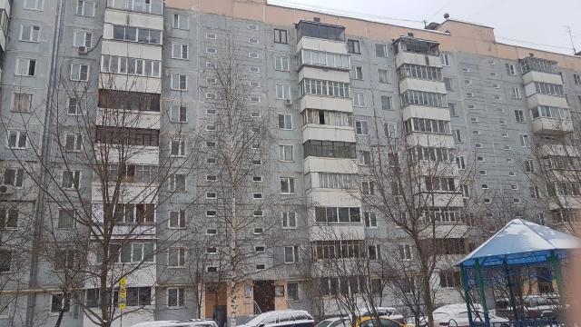 г.Одинцово, Маршала Крылова дом 2, серия 101