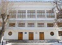 конструктивизм - Школа 518. Иван Звездин, 1935 год