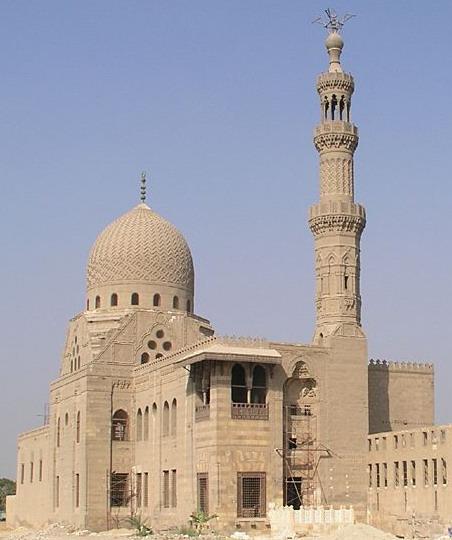 Архитектура Мамлуков Мемориальный комплекс эмира Куркумаса