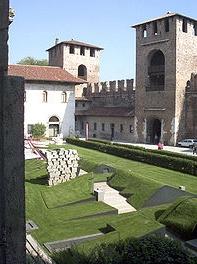 Петер Айзенман Музей Старого замка в Вероне