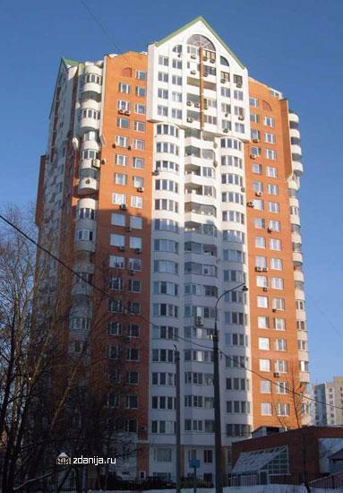 Серия И-1737, планировки квартир с размерами