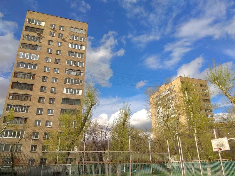 Дома серии башня Вулыха (Серия II-67), планировки квартир