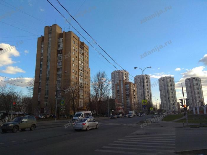 Москворецкая башня, серия II-67, планировки квартир с размерами