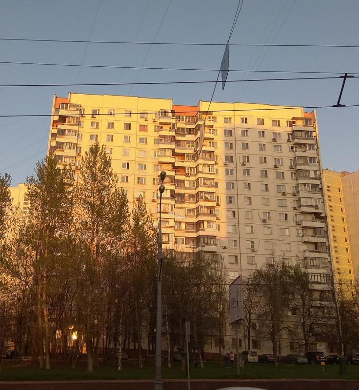Серия домов п3 (П-3/16), планировки квартир с размерами