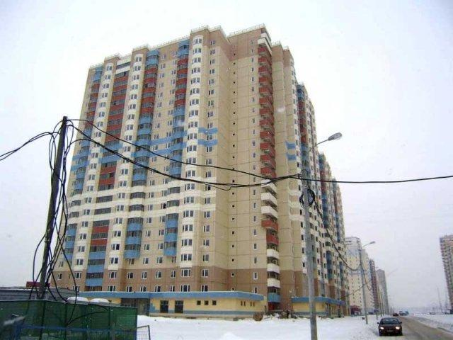 """Фото для """"Дома серии И-155, планировки квартир с размерами"""""""