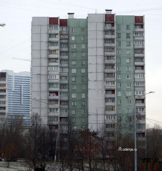 """Фото для """"Дома серии п43, планировки квартир с размерами - достоинства и недостатки"""""""