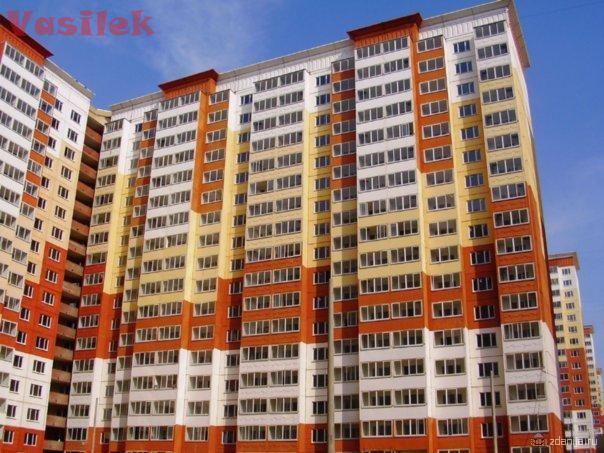 "Фото для ""Дома серии РД-90, планировки квартир с размерами"""