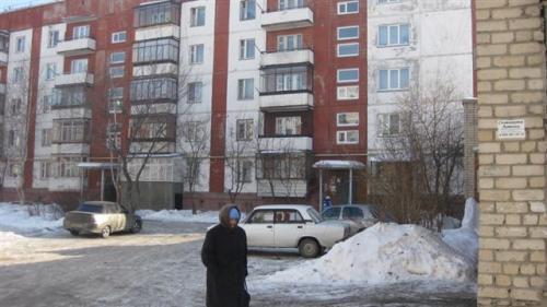 """Фото для """"Серии пятиэтажек, Москва, Питер, общесоюзные"""""""