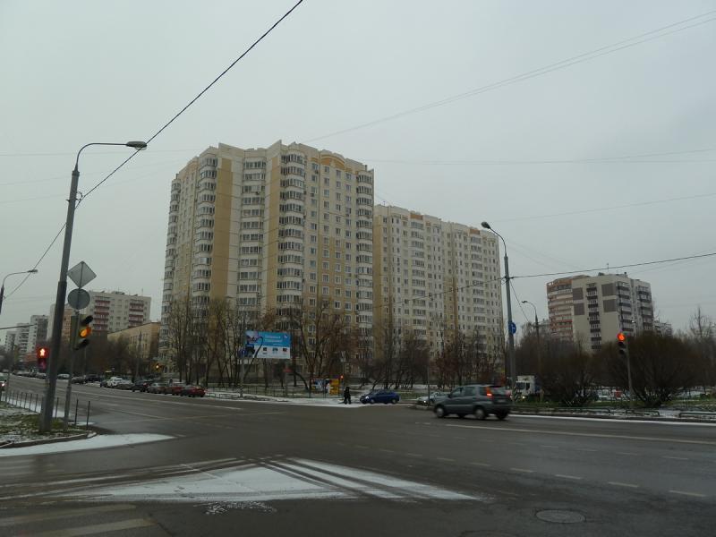 "Фото для ""Дома серии ПЗМ, планировки квартир с размерами"""