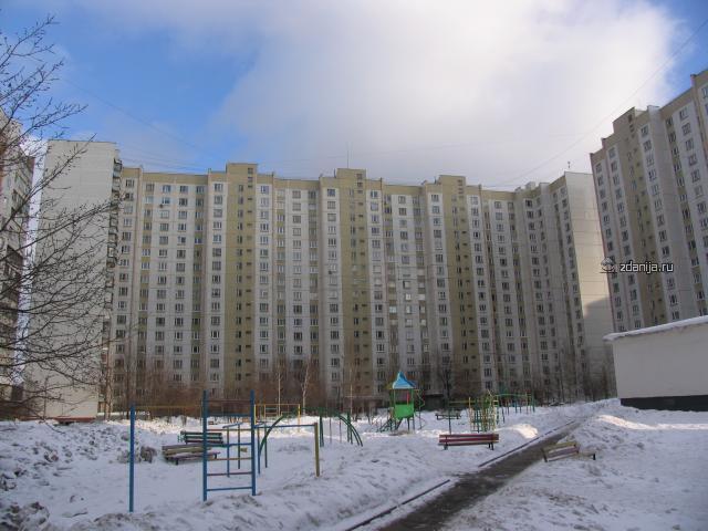 """Фото для """"Панельные дома серии П-44"""""""