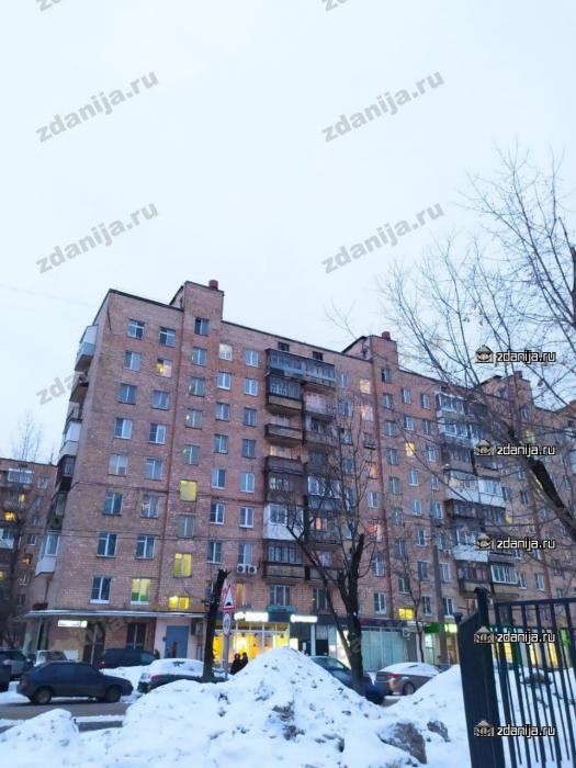 """Фото для """"Дома серии II-29-3 (Кирпичные восьмиэтажки) с размерами и планировками квартир"""""""