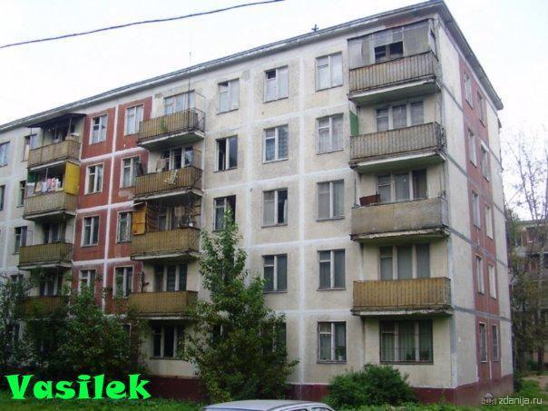 "Фото для ""Дома серии 1605-АМЛ/5"""
