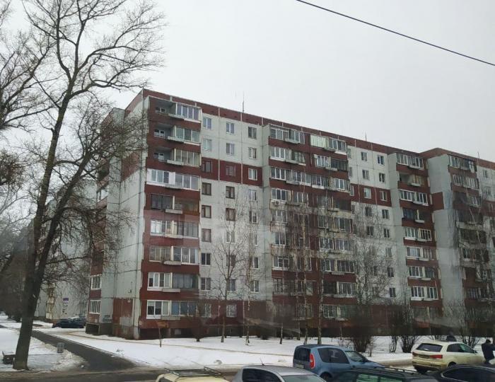 """Фото для """"Жилые дома серии 121, планировки квартир"""""""