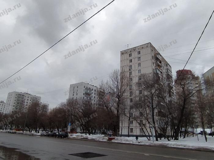 """Фото для """"Типовая серия II-18/12, планировки квартир с размерами и адреса домов"""""""