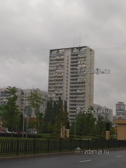 """Фото для """"Дом серии И-700а, планировки квартир"""""""