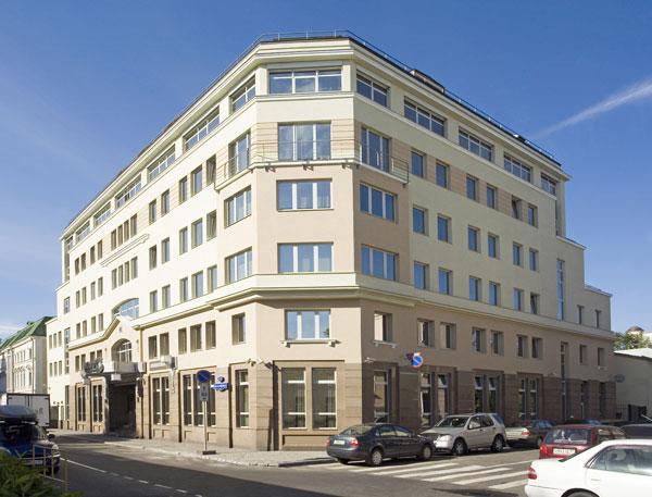 Административное здание - Административные и общественные здания фото