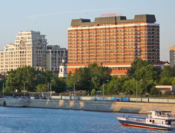 Президент отель ( President hotel ) - Гостиницы фото