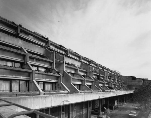 террасный дом на Александра роуд - Террасные дома фото