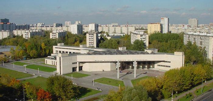 Детская школа искусств им. М. А. Балакирева - образовательные учереждения фото
