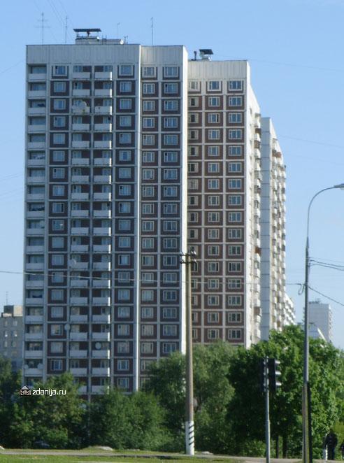 дом серии КОПЭ - Дома серии КОПЭ, планировки с размерами фото