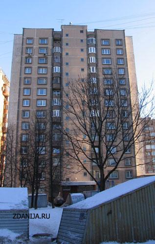 жилой дом серии п 30 - п30 серии домов фото