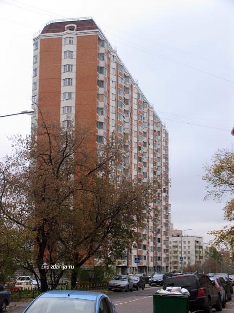 жилой дом п 44 тм - П 44 ТМ фото