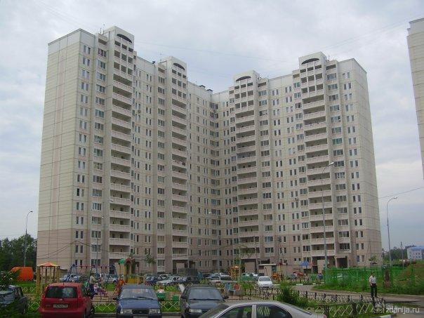 жилые дома серии ГМС-2001 - ГМС-1  ( ГМС-2001 ) фото
