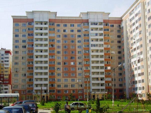 жилой дом серии рд-90 - РД-90 фото