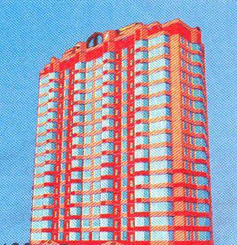 Жилые дома  B-2002 - B-2002 фото