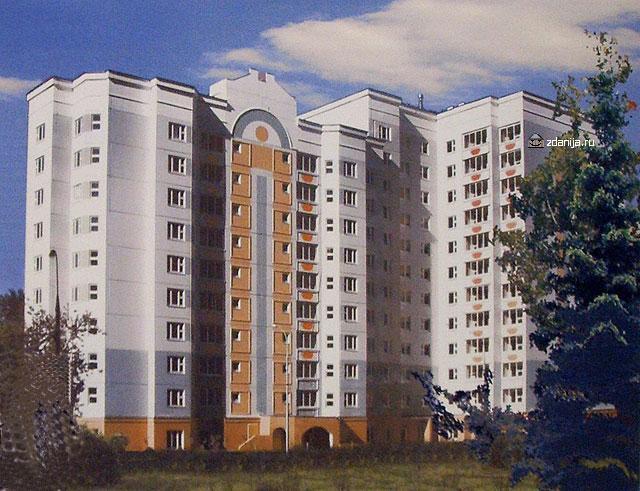 дома серии мпсм - МПСМ фото
