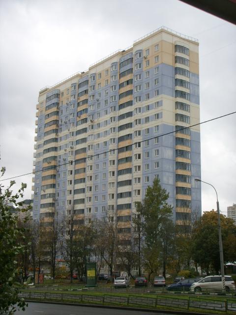 Жилой дом 155 серии - дома серии и-155 фото