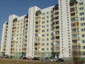 жилой дом серии п111 - п-111M фото