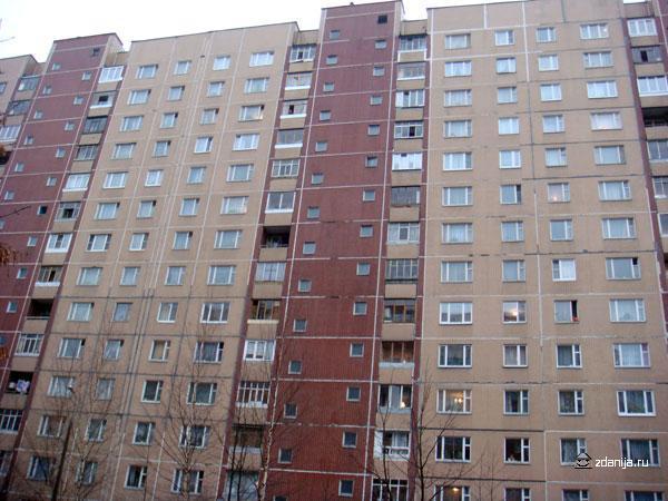 Жилой дом серии п30 - п30 серии домов фото