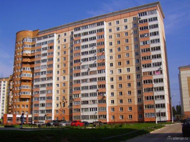 дом серии рд90 - РД-90 фото