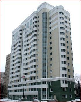 жилые дома серии гмс 3 - Дома ГМС-3 фото