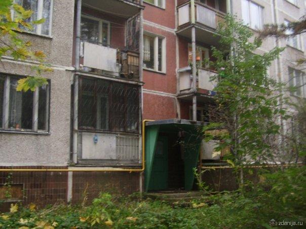 дом серии 1605/5-АМ - 1605/5-АМ фото