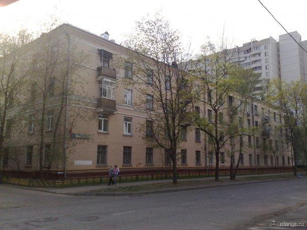 жилой дом серии 1-410 - 1-410 (ранее счит. II-03) фото