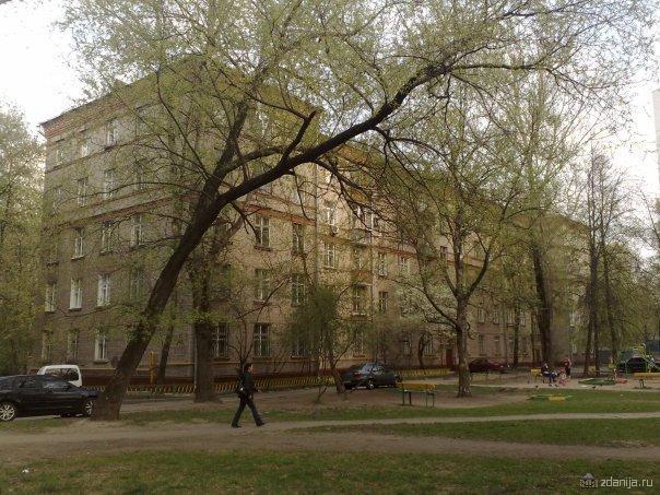 жилой дом серии II-03 - 1-410 (ранее счит. II-03) фото