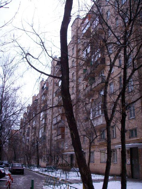 фото серия II-29 (тип дома) - Кирпичные дома серии II-29 фото