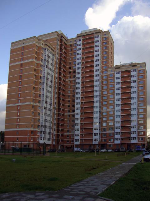 жилые дома серии с 220 - С220 фото
