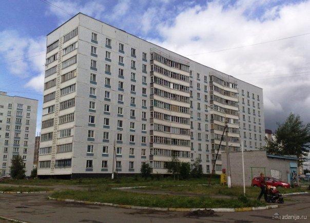 дома 121 серия - 121 серия фото