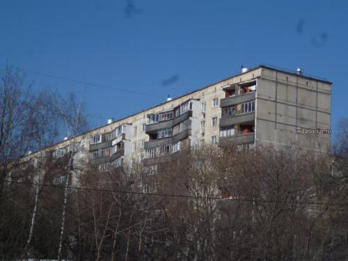 Дом серии 1-515/9ЮЛ фото - дом серии 1-515/9 ЮЛ фото