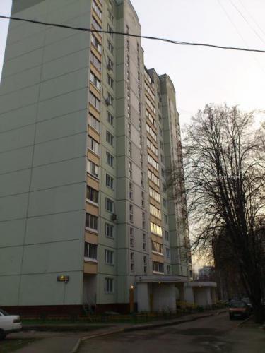 ИП-46М - Москва, ул. Полярная, д.20/1 - П46М фото