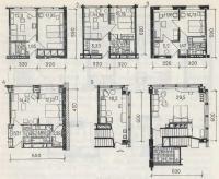 Фото пользователей сайта - Планировки двухкомнатных номеров-люкс.