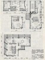 Фото пользователей сайта - Примеры планировки трехрехкомнатных номеров люкс и апартаментов.