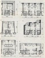 Фото пользователей сайта - Планировки гостиничных номеров-комплексов