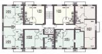 Фото пользователей сайта - Типовая серия II-18/12 планировка квартир