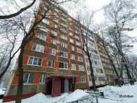 1МГ-600 - Москва, Судостроительная улица, д.23 к.2
